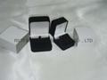 velvet necklace box velvet aiglet box velvet jewelry box velvet earring box 2
