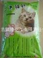 bentonite cat  sand 3