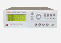 JK2811D通用LCR数字电