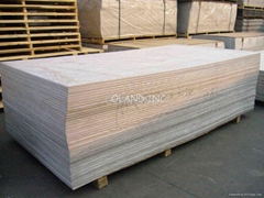 PVC Cellular Foam Boards