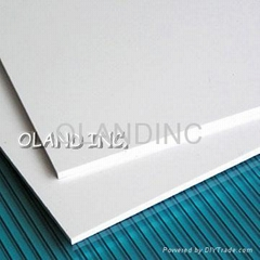 PMMA/ABS Sheets