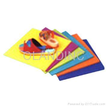 EVA Colored Boards - China - Manufacturer - EVA foam sheets - EVA