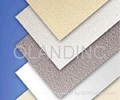ABS Sheets for Automobile equipment