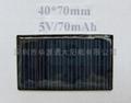 太阳能滴胶板3060