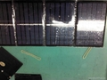 太阳电池滴胶板3V160mA