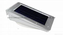 太陽能壁燈