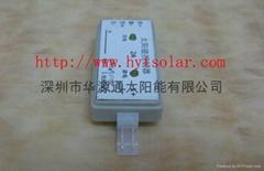 太陽能控制器2A單路
