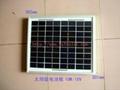 10W太陽能電池板