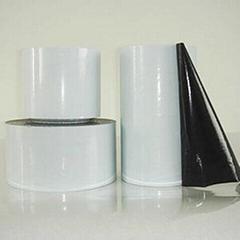 PE黑白保護膜