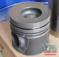 錫柴4DF3國三發動機配件