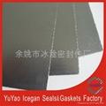 reinforced graphite sheet