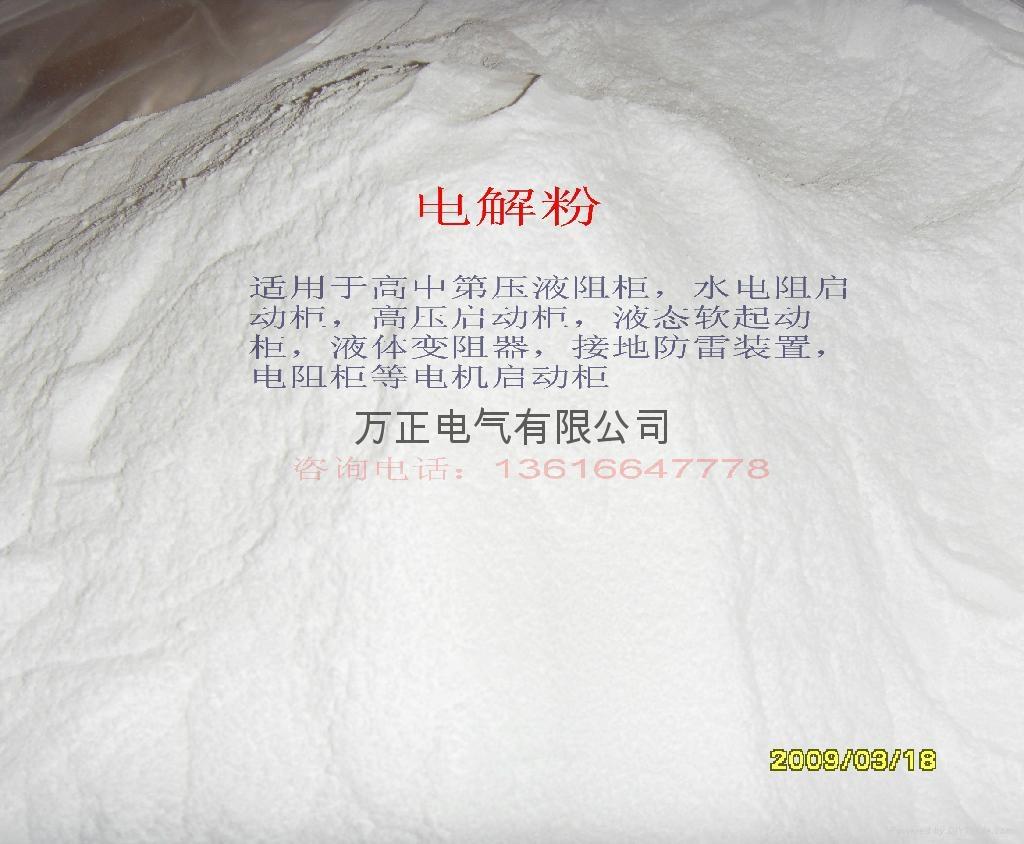 電阻粉 3