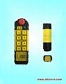 bump remote controllerYT4108 industrial