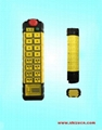 Crane remote controller
