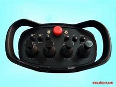 Pump remote controller