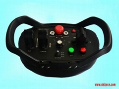 Industrial wireless remote controller