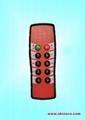 变频器遥控器YTBP4K