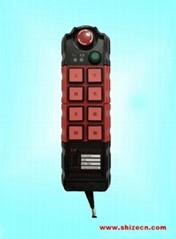 泵車遙控器YT4108 工業遙控器