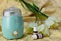 帶淨化功能的迷你香薰加濕器 Aroma Diffuser 2