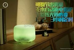 廠家直銷 muji無印良品500ML線典香薰機