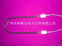 碳素发热管1