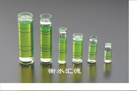 塑料长水准泡 1