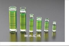 塑料长水准泡