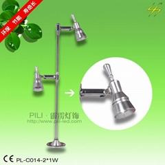 LED Jewelry  lights / LED desk lamp