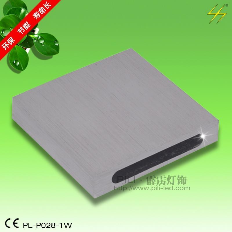 LED壁燈-PL-P028-1W 1