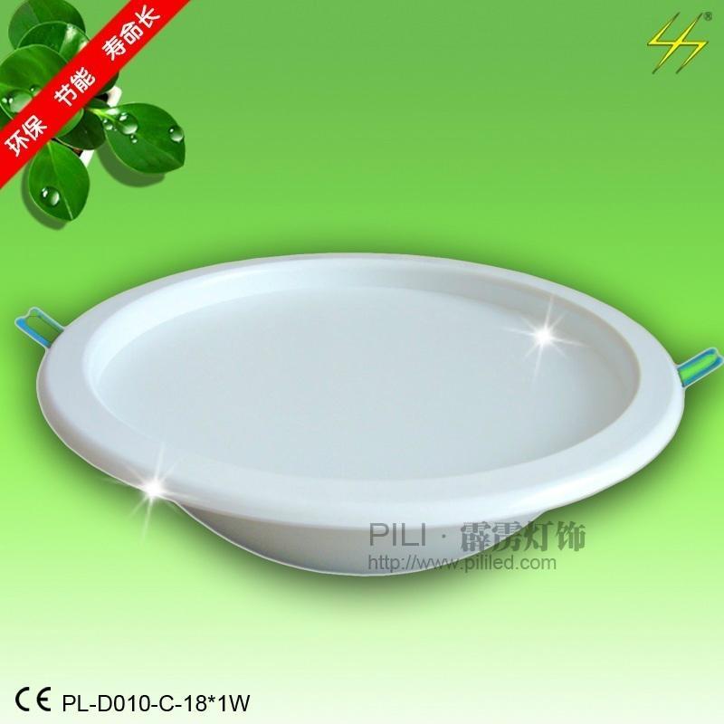 LED Downlight / LED Ceiling Light / LED Lighting 1