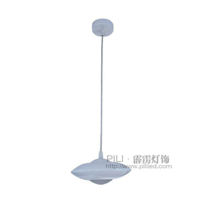LED飛碟燈 LED吸頂燈LED歐式餐吊燈LED節能吸頂燈 2