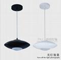 LED UFO lights /LED chandelier meal /LED energy saving ceiling lamps 3