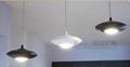 LED UFO lights /LED ceiling lamps the European/LED chandelier meal /LED  3