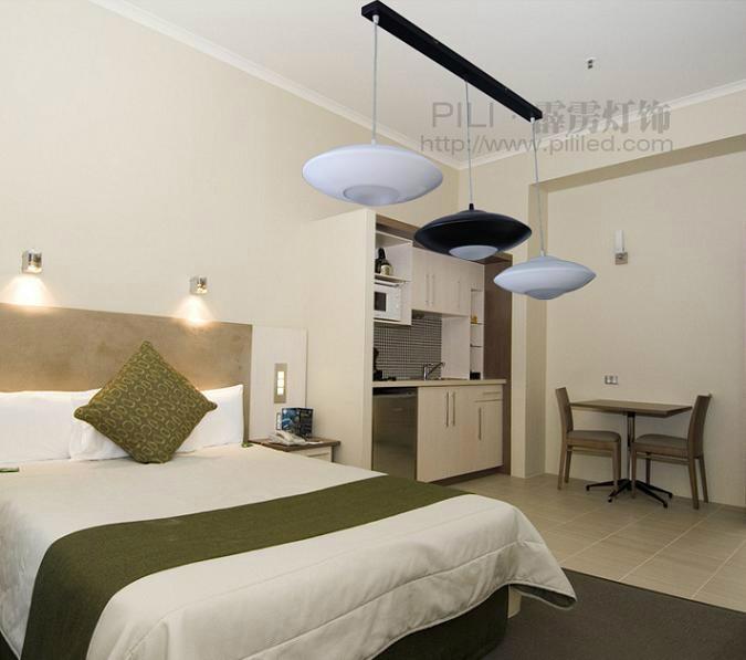 LED UFO lights /LED ceiling lamps the European/LED chandelier meal /LED  5