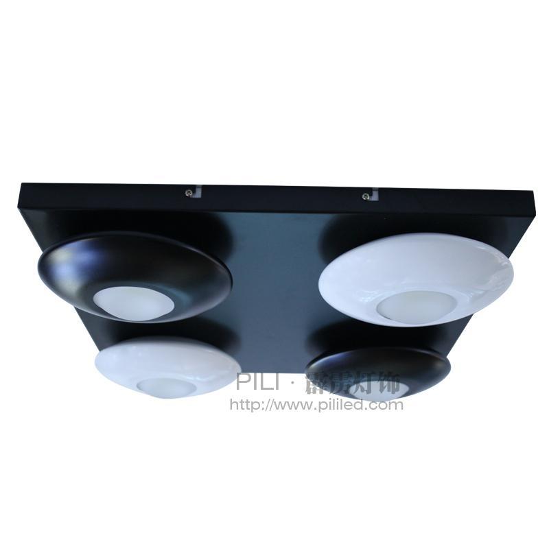 LED chandelier meal /LED UFO lights /LED ceiling lamps the European 1