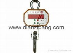 深圳电子吊磅遥控