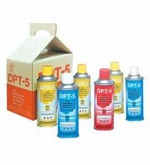 天津時代DPT-5着色滲透磁粉