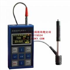 天津時代科儀AH1200里氏硬度計