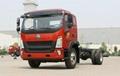 中國重汽HOWO 豪沃輕卡系列全車配件 4