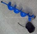 BZ540 Ice fishing drill 5