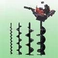 DZ490 Earth drill 2