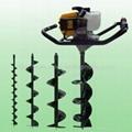DZ600 ground drill 3