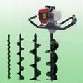 DZ600 ground drill 2
