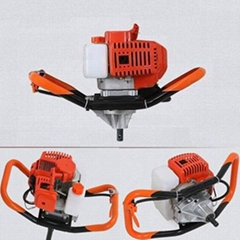 DZ540 Earth drill