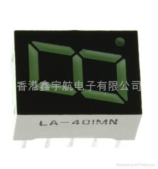 LED 数码管 2