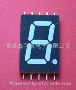 LED 数码管 3