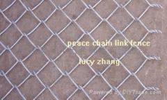 link fence