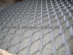 aluminium metal mesh,expanded aluminium mesh