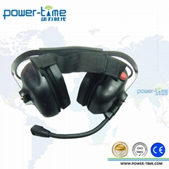 Headsets for Motorola Ra
