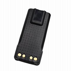 Impres Battery pack PMNN4409 for Motorola two way radios